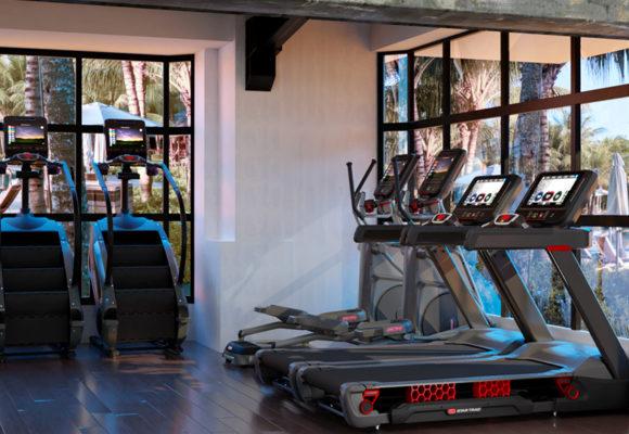 Votre espace fitness sur-mesure à domicile
